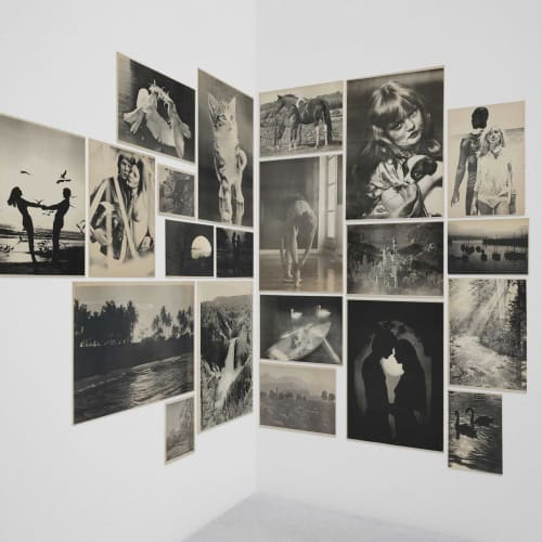 AKTION: Conceptual Art and Photography (1960 - 1980)