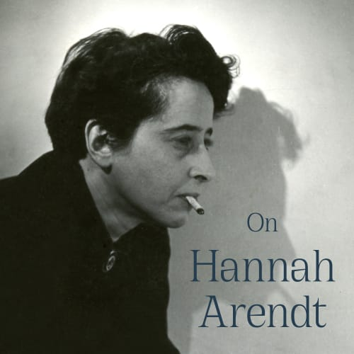 On Hannah Arendt: Eight Proposals for Exhibition