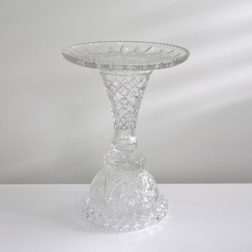 EDWARD WARING Champagne Table #31 2019