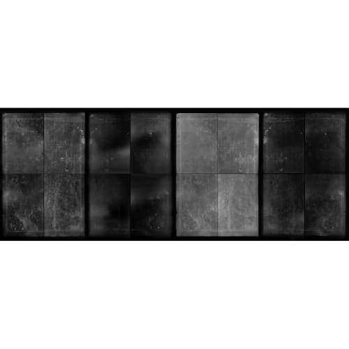 Izabela Pluta Invented depths (Iteration 1-4), 2020, Silver gelatin photograph, Courtesy of the artist and Gallery Sally Dan-Cuthbert, Sydney