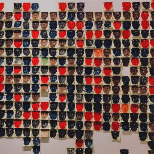 Admire Kamudzengerere Catinca Tabacaru Gallery
