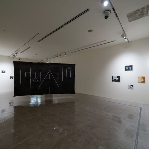 Photo by Courtesy of National Taiwan Museum of Fine Arts