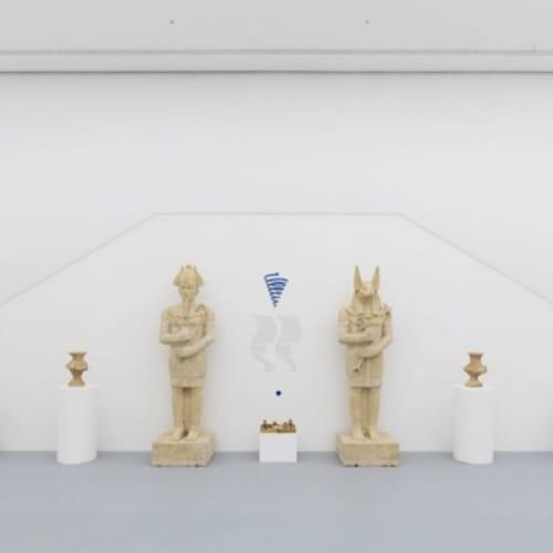 Evgeny Antufiev Exhibition of the Kandinskj Prize Nominees MMOMA, 25, Petrovka October 9th > November 17th, 2019