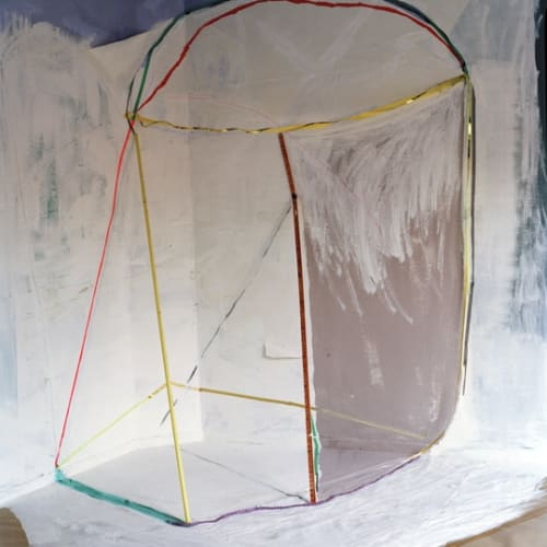 Femke Dekkers 15:03, August 2, Thursday, 2012 Inkjetprint on dibond 70 x 101 cm Edition of 3 plus 2 artist's proofs (AP 2/2)