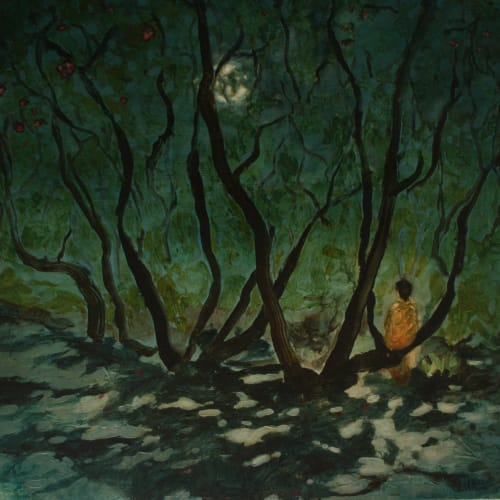 Daniel Ablitt Summer Moon