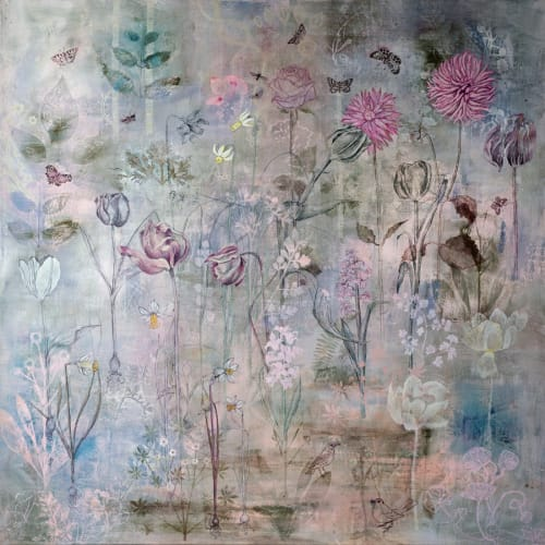 Dawn Stacey Faded Spring