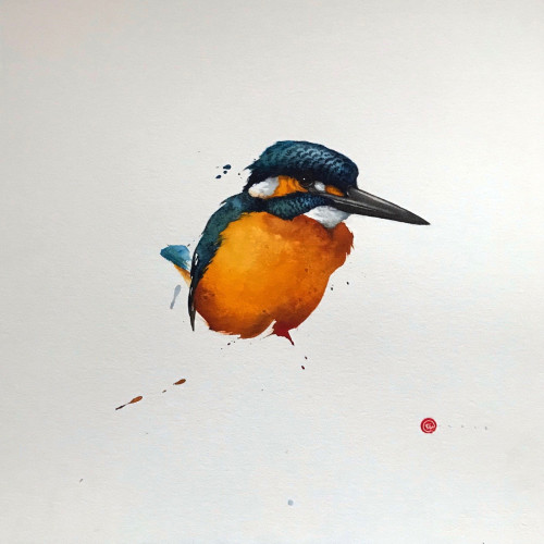 Karl Martens - Kingfisher V