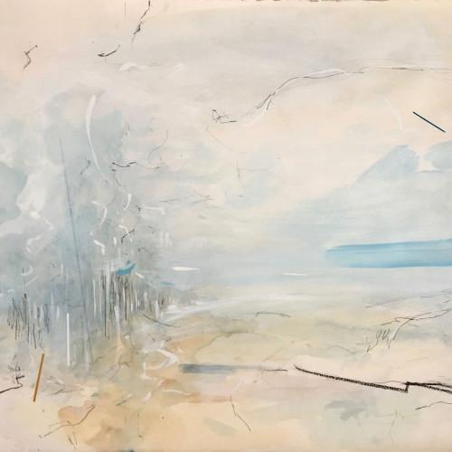 Bob Aldous - Water Archaeology (London Gallery)
