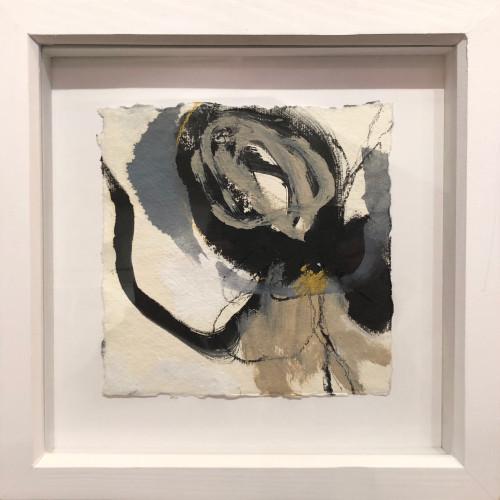 Abigail Bowen - Gravity No 10 (Hungerford Gallery)
