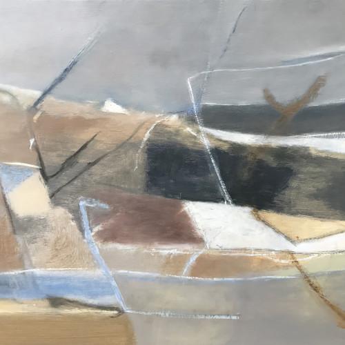 Dooze Storey - Moorland (Hungerford Gallery)