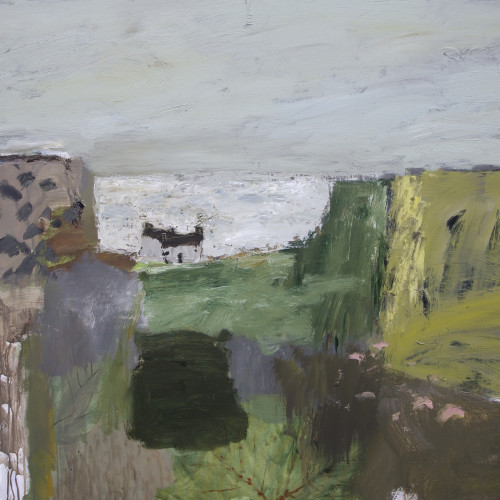 David Pearce - Gorse Fields
