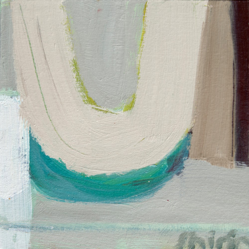 Shirin Tabeshfar Houston - Coffee and Cream I (London Gallery)