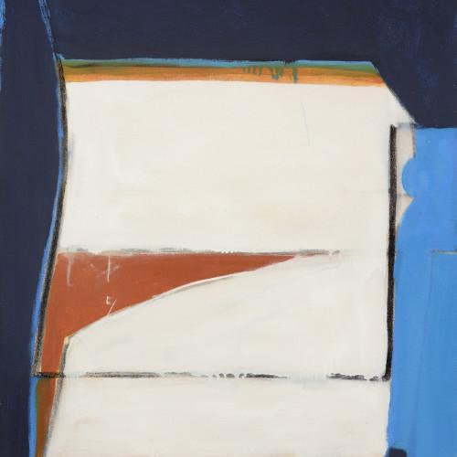 Frank Phelan - Jack Cade 2016 (London Gallery)