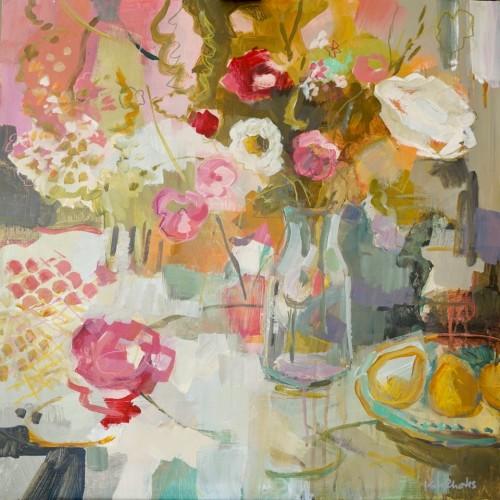 Kate Rhodes - Spring Flowers