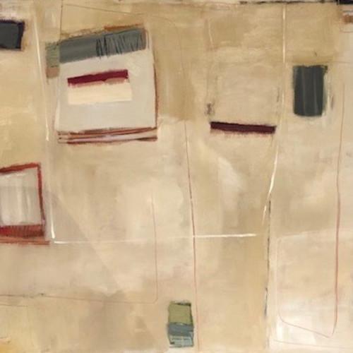 Netta Carey - Swing (Hungerford Gallery)