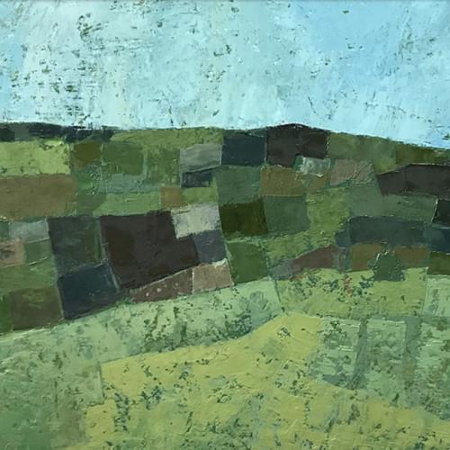 Miles Cole - Rhossili Way (London Gallery)
