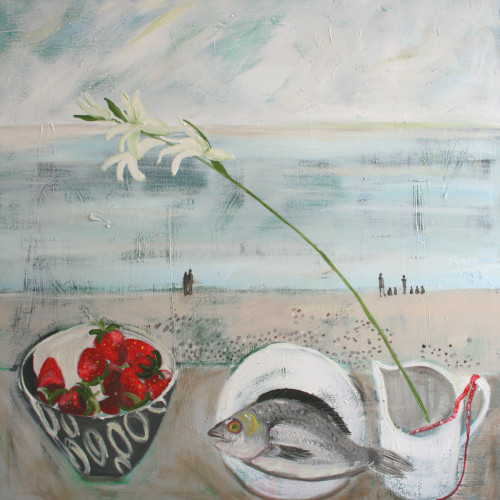 Kim Langford - A Summer Romance