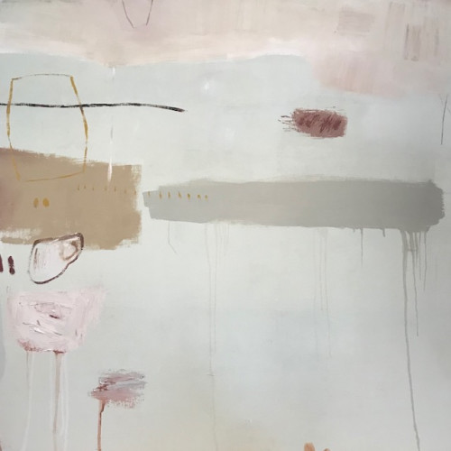 Jenny Lock - Just Do It (Hungerford Gallery)