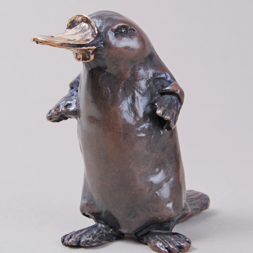 Rosalie Johnson - Duck Billed Platypus