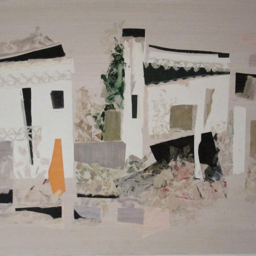 Paul Armitage - Cortijo (London Gallery)