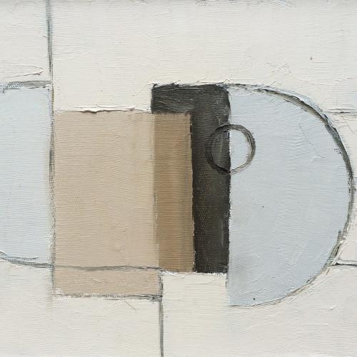 Alex Jorgensen - Apen S1.08.2 (London Gallery)
