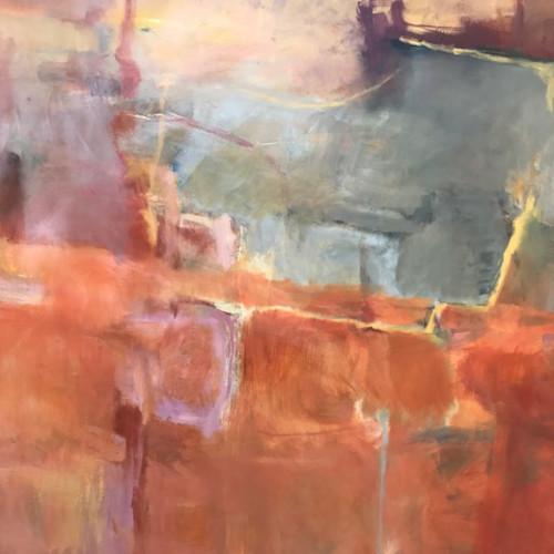 Margaret Devitt - Terracotta