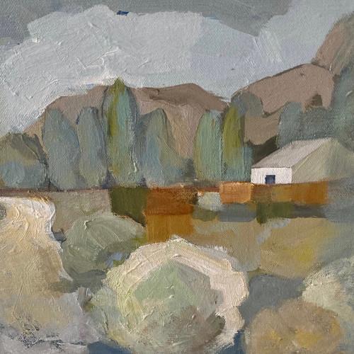 Angela Wilson - Karoo Farm