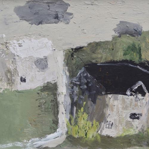 David Pearce - Towan Farm (Hungerford Gallery)