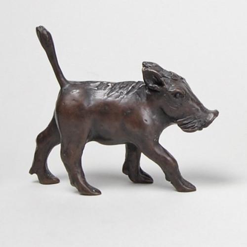 Rosalie Johnson - Baby Warthog