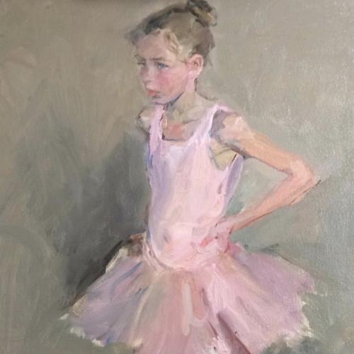 Valeriy Gridnev - Little Ballerina