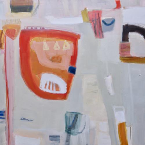 Shirin Tabeshfar Houston - Wonderland (London Gallery)