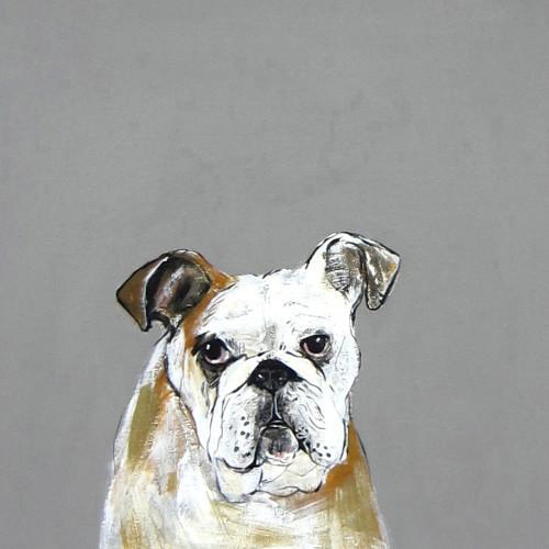 Robert Clarke - Bulldog