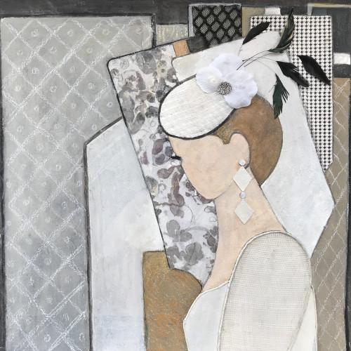Judy Hulbert - Ascot (London Gallery)