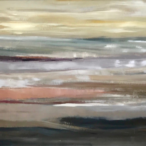 Netta Carey - When Nothing is Certain Anything is Possible ( Hungerford Gallery)