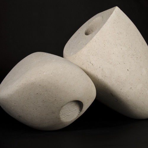 Adam Roud - No 60 (Portland stone)