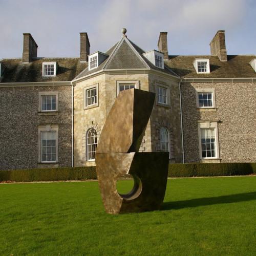 Adam Roud - No. 51 Monumental Bronze