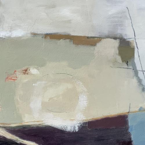 Dooze Storey - Slant (London Gallery)