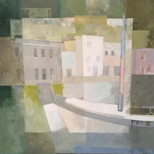 Angela Wilson - Leros (London Gallery)