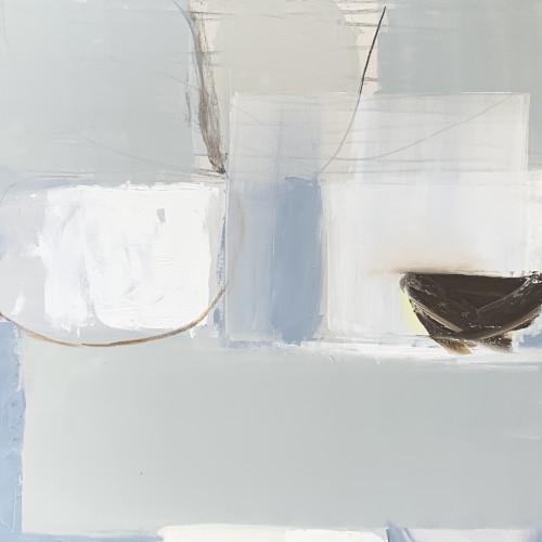 Bo Hilton - Interior Whites and Greys (London Gallery)