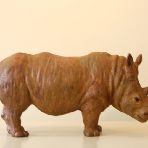 Rosalie Johnson - Rhino