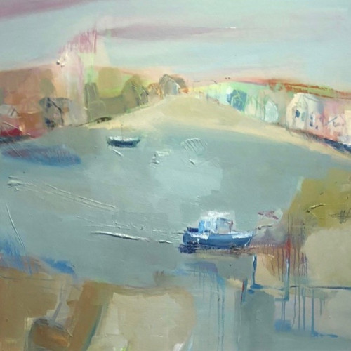 Jo Vollers - St Ives (London Gallery)