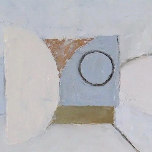 Alex Jorgensen - Apen S2.02.2 (London Gallery)