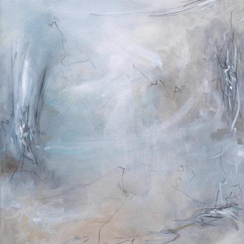 Bob Aldous - Transparency of Light (London Gallery)