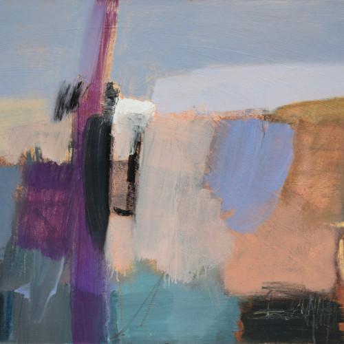 Dafila Scott - Autumn in the Fen II (London Gallery)