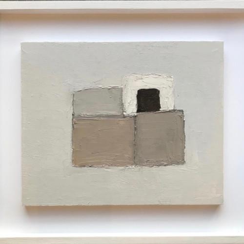 Alex Jorgensen - SKAL s1.01.1 (Hungerford Gallery)