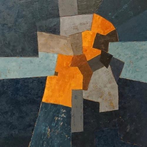 Miles Cole - Intensity (London Gallery)