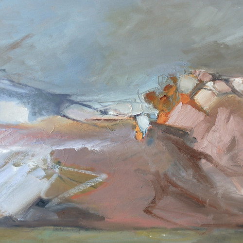 Val Pitchford - Moorland Quarry