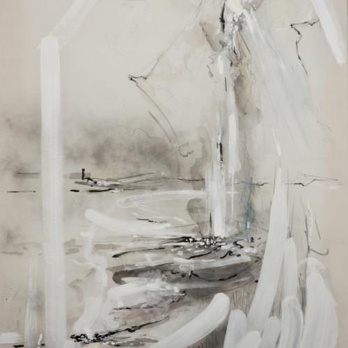 Bob Aldous - Scattered Reflections II