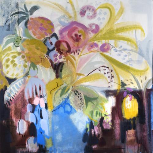 Annabel Fairfax - Yellow Tulip