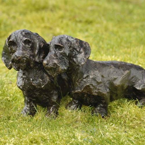 Rosemary Cook - Freda and Wilfred - FRED-09